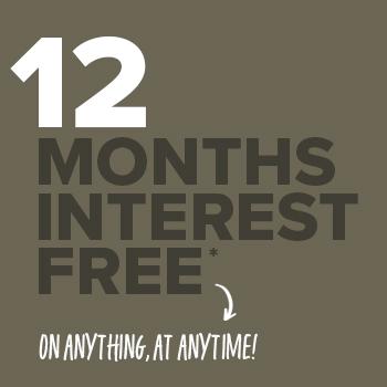 12-Months Finance